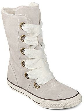Converse Chuck Taylor® Beverly Lace-Up Boots