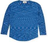 Autumn Cashmere Boxy Cotton Sweater