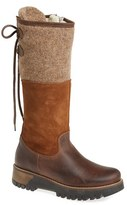 Bos. & Co. Women's 'Ginger' Waterproof Mid Calf Platform Boot