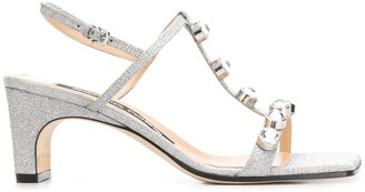 Sergio Rossi SR1 60mm sandals