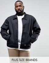 Dickies PLUS Coach Jacket