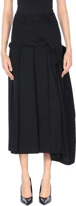Limi Feu 3/4 length skirts - Item 35406738UF