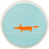 Scion - Mr Fox Plate
