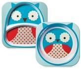 Skip Hop SKIP*HOP® Melamine Tableware - Owl