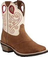 Ariat Women's Riata Western Cowboy Boot