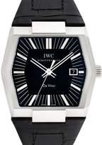 IWC Men's Vintage Da Vinci Vintage Watch, 41mm