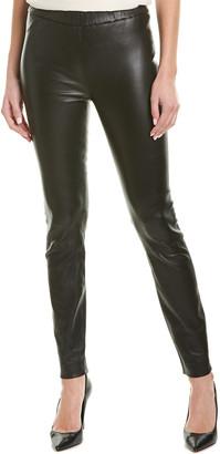 J.Crew Leather Legging