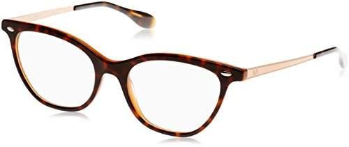 Ray-Ban Women's 5360 Optical Frames, Negro