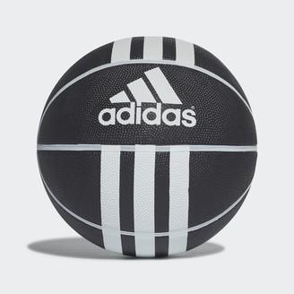 adidas 3-Stripes Rubber X Basketball