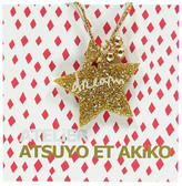 Atsuyo et Akiko Sale - Star Dream Necklace