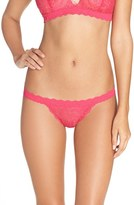 Hanky Panky Women's 'Wink' Brazilian Bikini Briefs