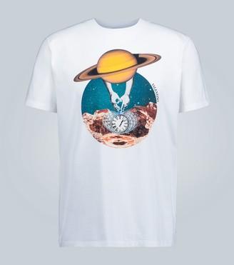 Valentino Soul Planets printed T-shirt