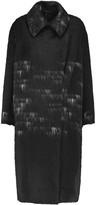 Agnona Alpaca-blend coat