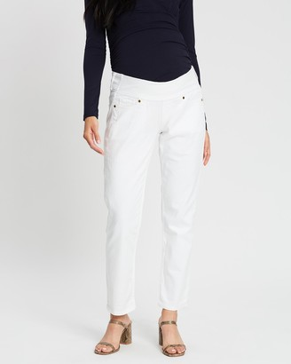 Isabella Oliver The Relaxed Maternity Jeans