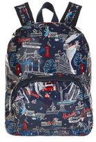 Harrods SW1 Backpack