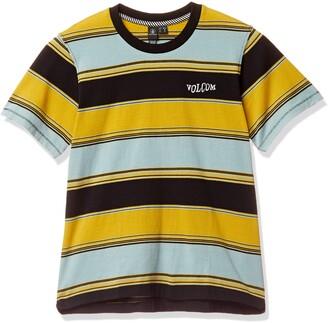 Volcom Women's Chromatic SS Crew T-Shirt