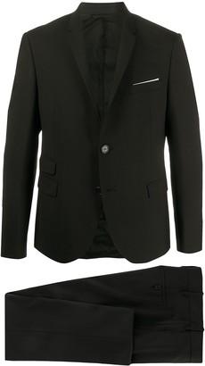 Neil Barrett Two-Piece Single Breasted Suit