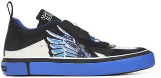 Marcelo Burlon County of Milan Wings Sneakers