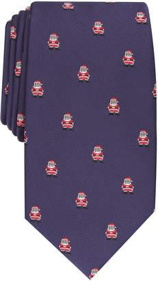 Club Room Men Classic Santa Neat Tie