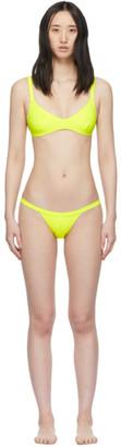 Lido Yellow Nove Bikini