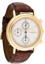 Vacheron Constantin Historiques Watch