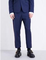 Vivienne Westwood Regular-fit wool trousers