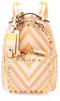 Valentino Garavani Rockstud Small Backpack