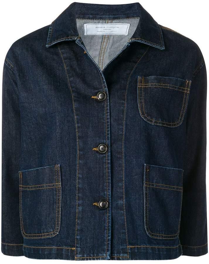 Societe Anonyme Winter mini jacket