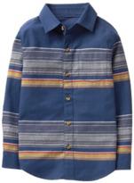 Crazy 8 Stripe Shirt