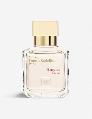 Francis Kurkdjian Amyris femme eau de parfum
