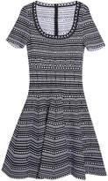 Alaia Parfum Dress