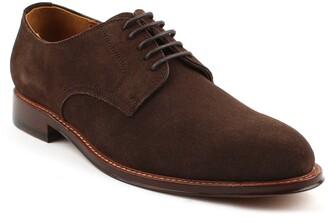 Gordon Rush Daniels Buck Shoe