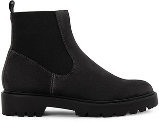 Dolce Vita Peppe Suede Boots