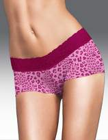 Maidenform Women's Dream Lace Boyshort Panty