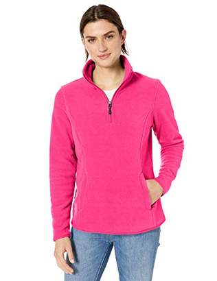 Amazon Essentials Quarter-zip Polar Fleece JacketXXL
