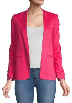 Generation Love Willow Open Front Blazer