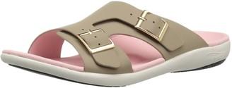 Spenco Women's Brighton Slide Sandal
