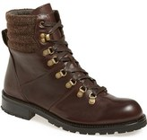 Andrew Marc 'Chester' Plain Toe Boot (Men)