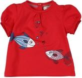 Armani Junior T-shirts - Item 12014346