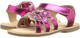 Pazitos Mini Burst Sandal Girls Shoes