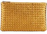 Bottega Veneta Extra Large Flat Cosmetics Bag
