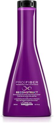 L'Oreal Pro Fiber Reconstruct Very Damaged Hair Shampoo 250ml