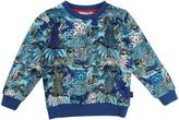 Little Marc Jacobs Jungle Sweatshirt