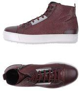 Neil Barrett High-tops & sneakers