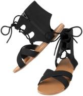 Crazy 8 Gladiator Sandals