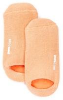 Pure Code Moisturizing Gel Socks - Peach