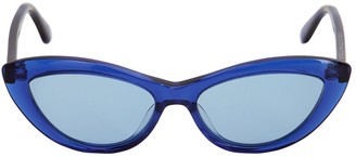 Stella McCartney Kids Cat Eye Sunglasses Size 5-10y