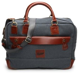 Florsheim Santino Messenger Bag