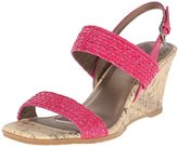 LifeStride Women's Persona Wedge Sandal