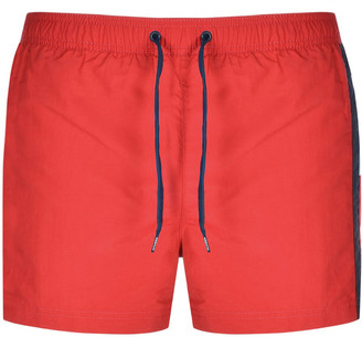 Tommy Hilfiger Shorts Red